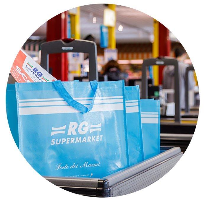 RG Supermercato Forte dei Marmi