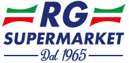 RG Supermarket Logo